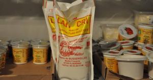 Producteur de lait à Flavignac
