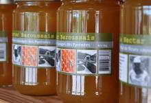 Producteur miel sarp