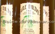 Producteurs huile olive
