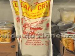 Producteurs lait flavignac