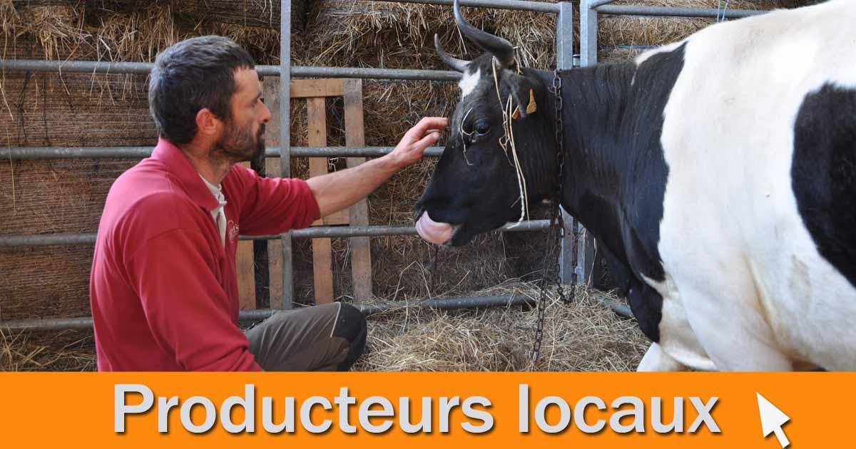 Producteurs locaux