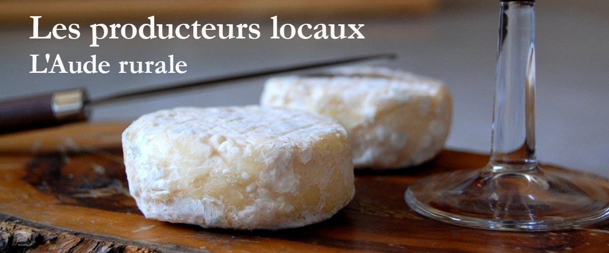 Les producteurs locaux de l'Aude