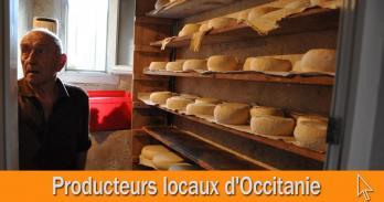 Producteurs locaux d'Occitanie