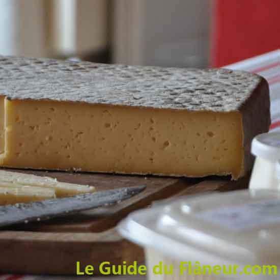Producteurs locaux à Séné - Morbihan