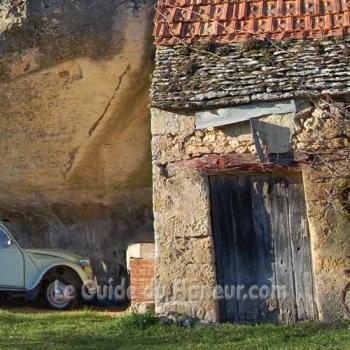 Quelque part en Dordogne