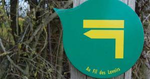 La randonnée d'Ardin