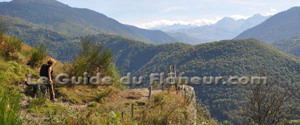 Arreau - Hautes-Pyrénées
