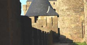 la randonnée à Carcassonne