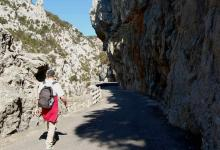 Randonnee gorges galamus 1