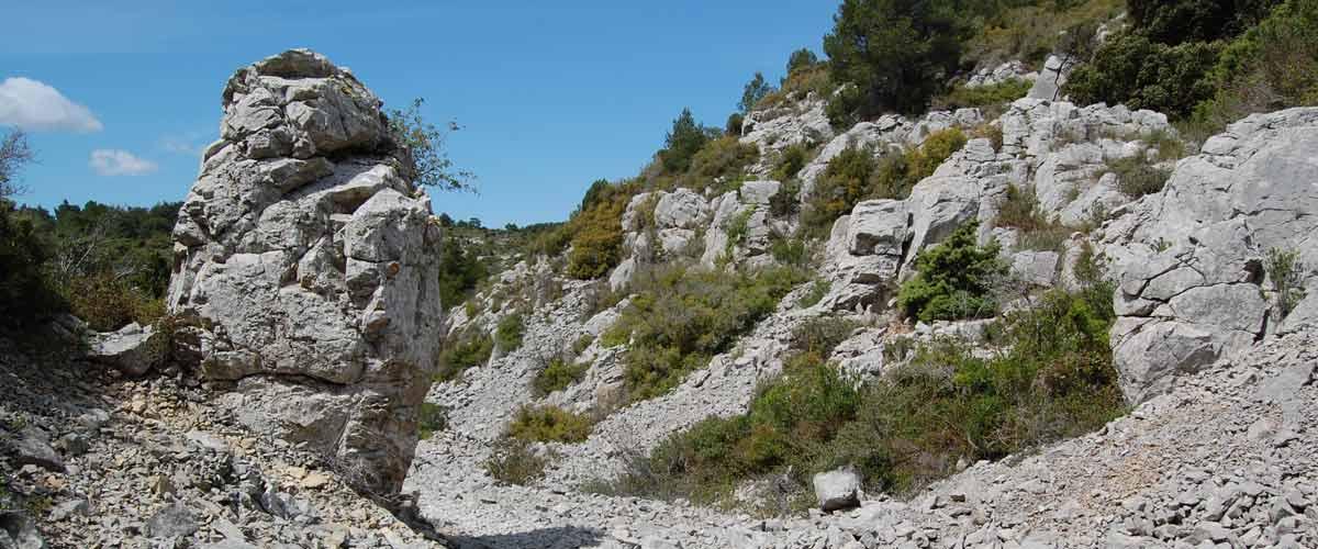 La randonnée de Gruissan