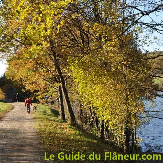 Randonnée de Lissac-sur-Couze - Corrèze