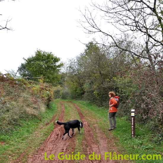 Randonnée de Meyssac - Corrèze