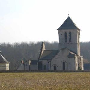La randonnée de Montreuil-Bellay