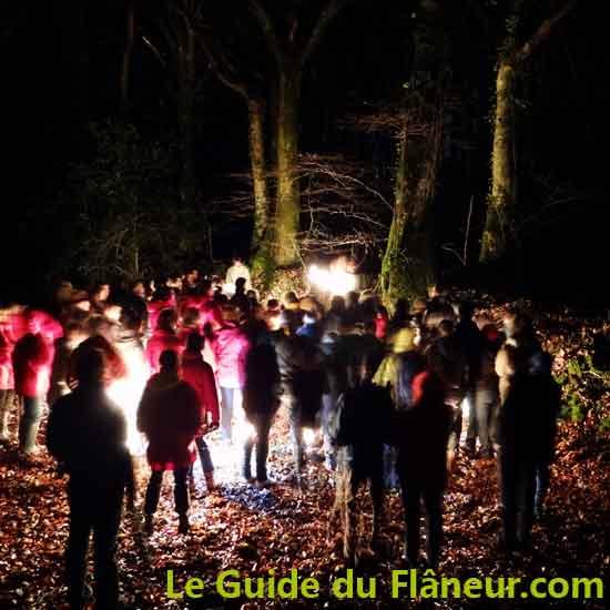 L'association ADDES à Botmeur - Finistère