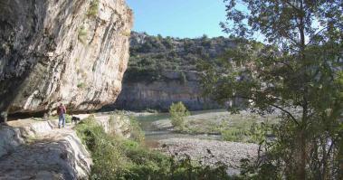 Les Randonnées en Languedoc-Roussillon