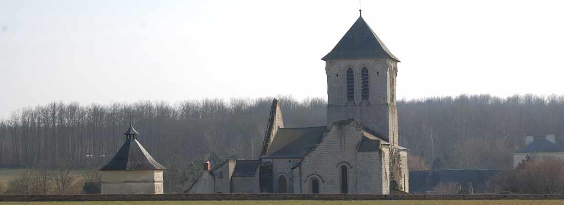Montreuil-Bellay - Maine-et-Loire