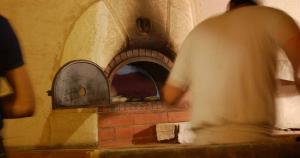 Restaurant le caveau