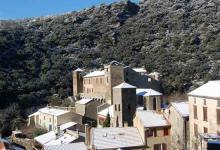 Roquefère dans l'Aude