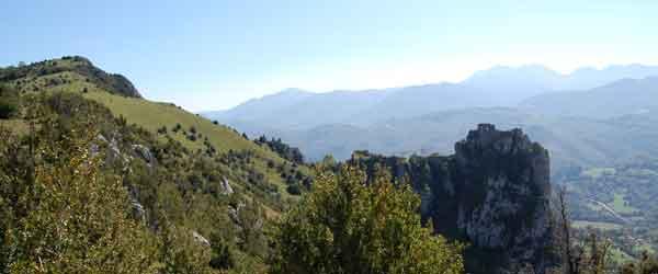Roquefixade - Ariège