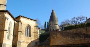 Sarlat-la-Caneda