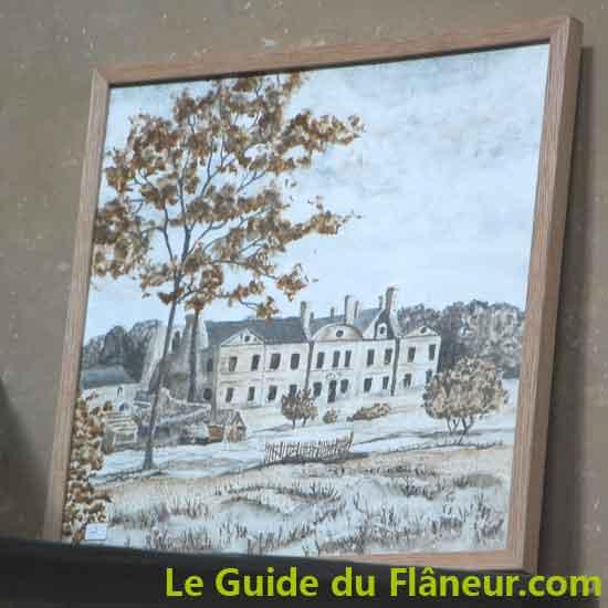 Joël Gendreau artiste-peintre - Morbihan