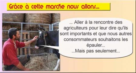 Soutenir l'agriculture