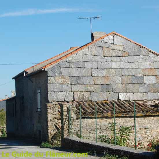 Randonnée à Saint-Denis dans l'Aude