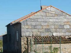 Maison typique de la Montagne Noire à Saint-Denis
