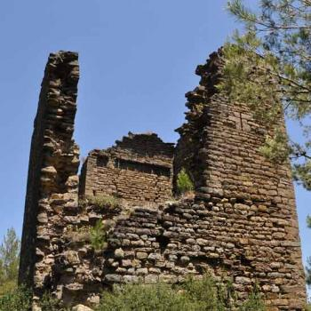 La tour Matelbine