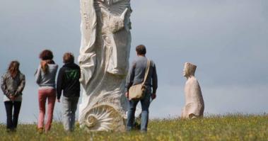 Visites en Bretagne