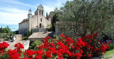 Les visites en Provence Alpes Côte d'Azur