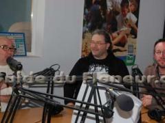 Tourisme radio bretagne