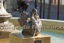 Tourisme st paul 3 chateaux