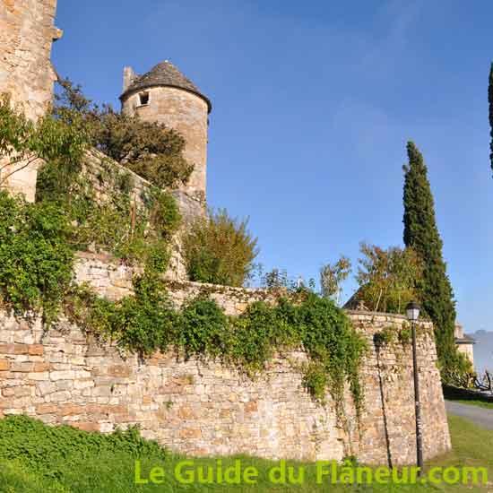 Visites et tourisme - Turenne en Corrèze