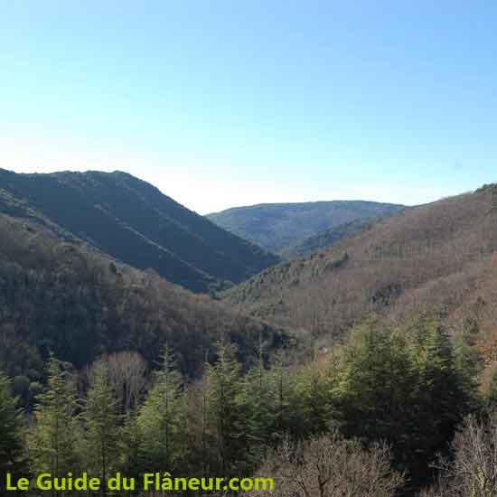 Présentation de Roquefère dans l'Aude
