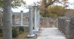 Villa de Montmaurin
