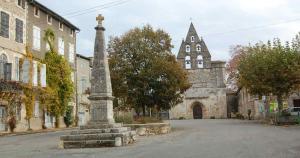 Village d'Alan