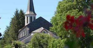 Le village de Lamontélarié