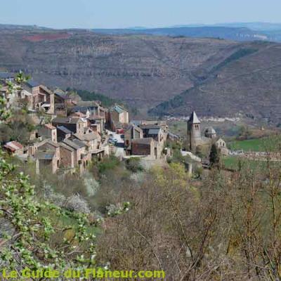 Village montjaux