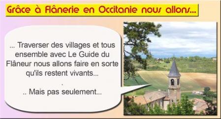 Les villages vivants