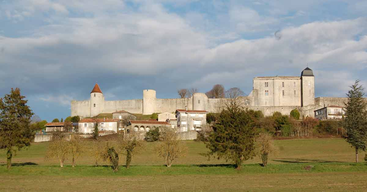 Villebois-Lavalette