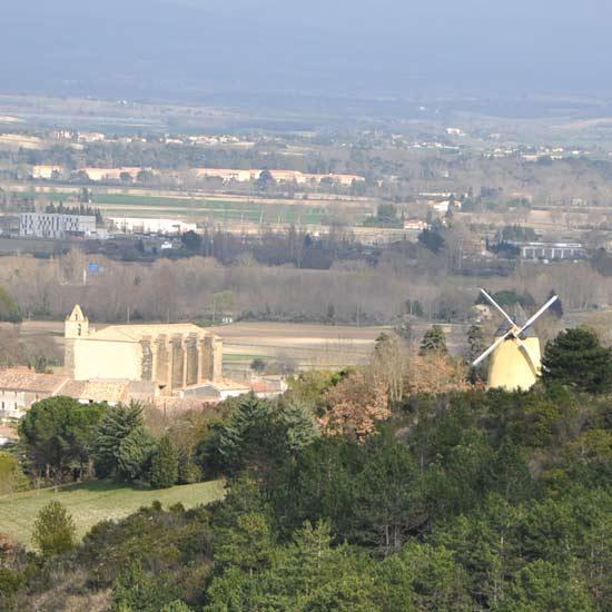 Villeneuve-la-Comptal