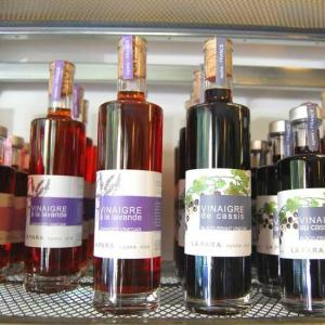 Vinaigrerie nyons artisan
