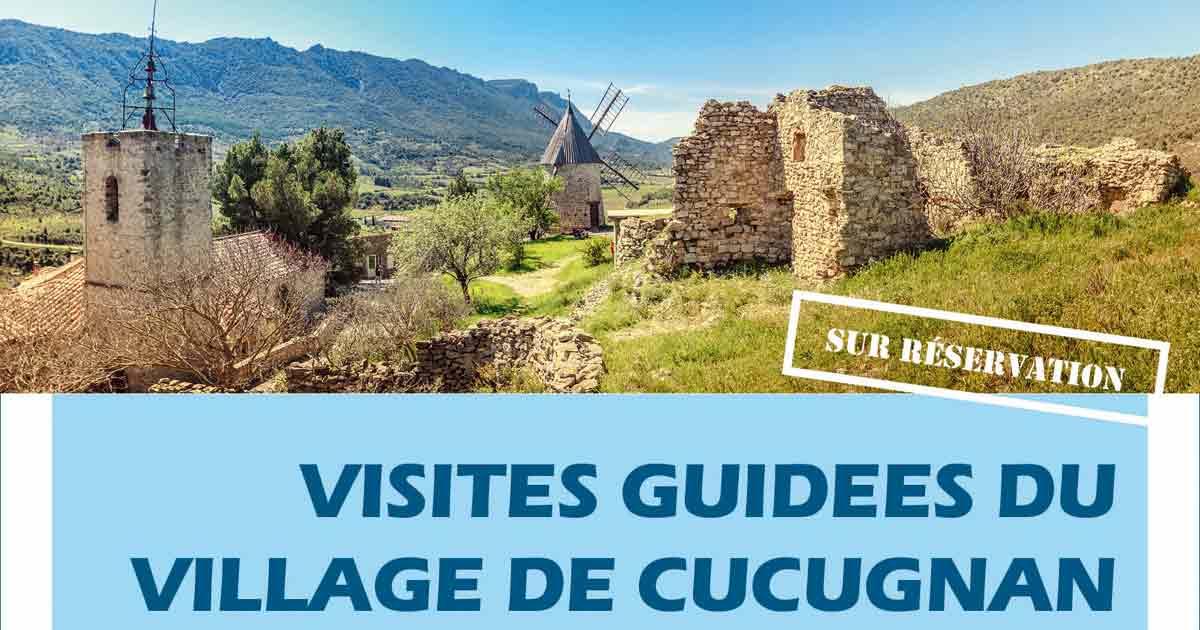 Visite cucugnan