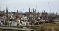 Visite du port du Bec