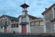 Visite thouars