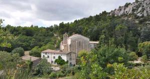 Visite de Caunes-Minervois