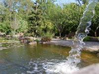 Visiter jardin bouichere