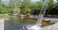 Visite du jardin de la Bouichère
