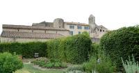 Visiter le prieuré de Salagon